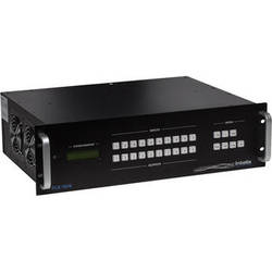 Intelix FLX-1616 Modular Video Matrix Switcher (Up to 16x16)