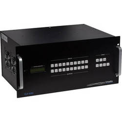 Intelix FLX-3232 Modular Video Matrix Switcher (Up to 32x32)