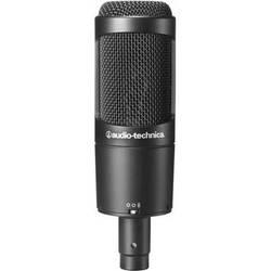 Audio-Technica AT2050 Multi-Pattern Condenser Microphone