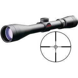 Redfield 4-12x40 Revolution Riflescope (Accu-Range)