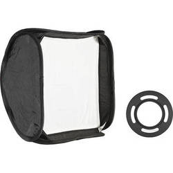 "Fiilex Softbox with Speed Ring Kit for P360 Light (15 x 15"")"