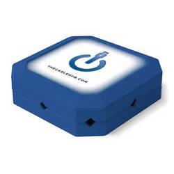 CableHub Square CableHub (Blue)