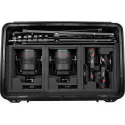 Fiilex 411 Light Kit