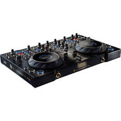 Hercules DJ CONSOLE 4-Mx (Black)