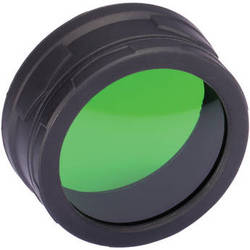 NITECORE Green Filter for 60mm Flashlight