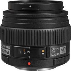 Olympus 50mm f/2.0 Macro ED Zuiko Digital Lens
