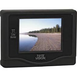 Tote Vision LCD-410 4-Inch Portable LCD Monitor