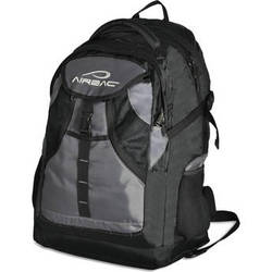 AirBac Technologies AirTech Backpack (Gray)
