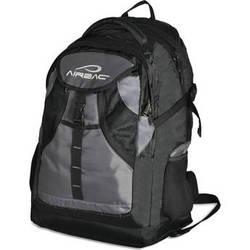 AirBac Technologies AirTech Backpack (Gray)