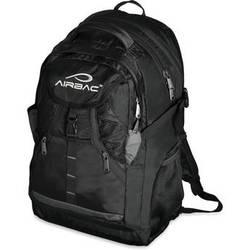 AirBac Technologies AirTech Backpack (Black)