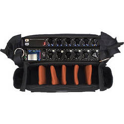 Porta Brace Sound Devices 664 Audio Mixer Combination Case