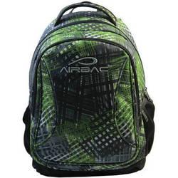 AirBac Technologies Curve Backpack (Green)