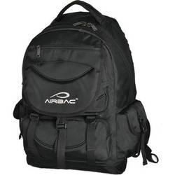AirBac Technologies Premiere Backpack (Black)