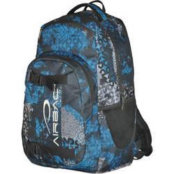 AirBac Technologies Skater Backpack (Blue)