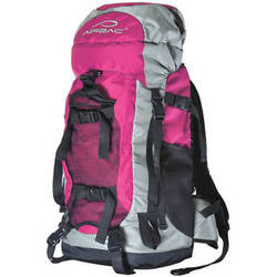 AirBac Technologies Wander Backpack (Pink)