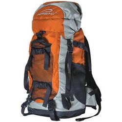 AirBac Technologies Wander Backpack (Orange)