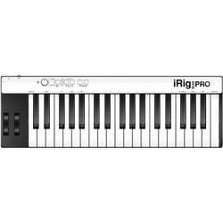 IK Multimedia iRig KEYS PRO 37-Key Controller