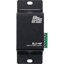 BSS Audio BLU-HIF Telephone Headset Interface