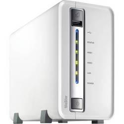 QNAP VS-2104L VioStor 4-Channel, 2-Bay NVR