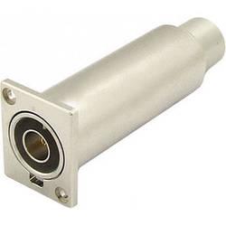 Canare BNC to 3-Pin XLR Male Panel-Mount Digital Audio Impedance Transformer