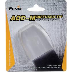 Fenix Flashlight AOD-M White Diffuser Tip