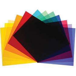 Broncolor Color Filters for P65, 45 Reflectors