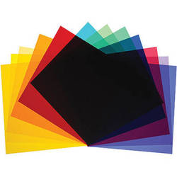 Broncolor Color Filter Set for P70