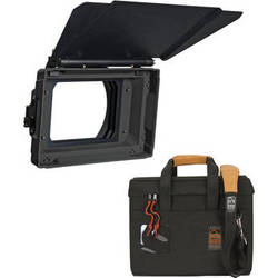 OConnor O-BOX WM Matte Box Kit with 15mm LWS Rod Bracket and MB-1B Case