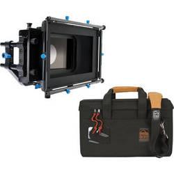 Redrock Micro microMatteBox Standard Bundle and MB-1B Matte Box Case Kit