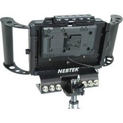 Nebtek Odyssey7 Power Bracket with IDX Plate