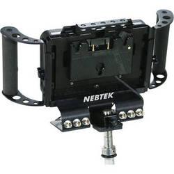 Nebtek Odyssey7 Power Bracket with Anton Bauer Plate
