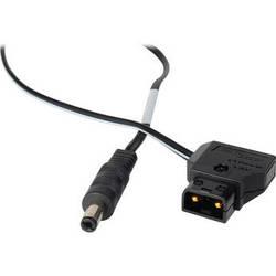 Laird Digital Cinema BlackMagic Design Power Cable - 2.5mm DC Plug to Anton Bauer P-TAP 2 ft