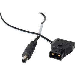Laird Digital Cinema BlackMagic Design Power Cable - 2.5mm DC Plug to Anton Bauer P-TAP 3 ft