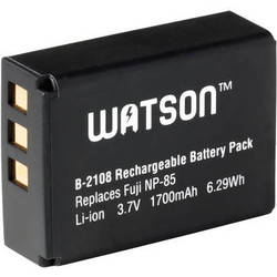 Watson NP-85 Lithium-Ion Battery Pack (3.7V, 1700mAh)