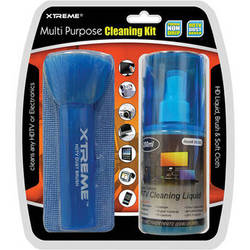 Xtreme Cables Multi-Purpose Cleaning Kit