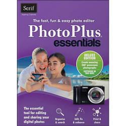 Serif PhotoPlus Essentials Deluxe (Download)