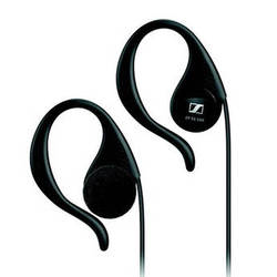 Sennheiser EP 01-R100 In-Ear Mono Earphone for Visitor Guidance and Conference Systems with 3.5mm Straight Connector (Right Ear, 50-Pack)