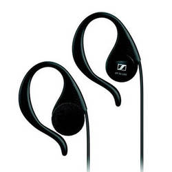 Sennheiser EP 01-R140 In-Ear Mono Earphone for Visitor Guidance and Conference Systems with 3.5mm Right Angle Connector (Right Ear, 50-Pack)