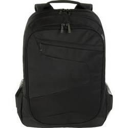 "Tucano Lato Backpack for 15.6"" & 17"" Notebooks, 17"" MacBook Pro, & 15"" MacBook Pro with Retina Display (Black)"