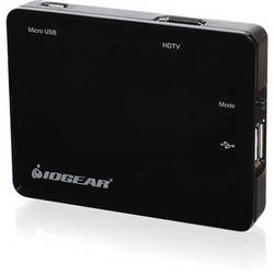 IOGEAR GWAVR Wireless Mobile and PC to HDTV