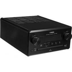Yamaha CRX-N560BL Network CD Receiver (Black)