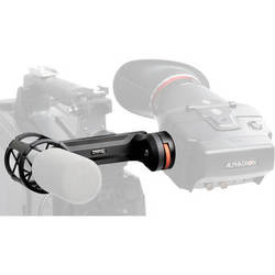 Alphatron Viewfinder Bracket for ENG Cameras