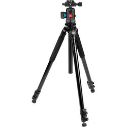 Oben AC-2361 Tripod with BE-117 Ball Head Kit