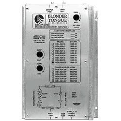 Blonder Tongue BIDA 100A-30 Two-Way Broadband Indoor Distribution Amplifier (30dB, 49-1000MHz)