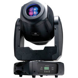 American DJ Inno Spot Elite Moving Head LED Light Fixture