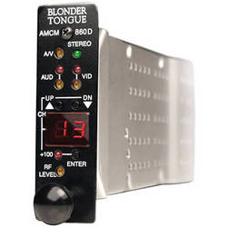 Blonder Tongue AMCM Series Agile Micro Channel Modulator