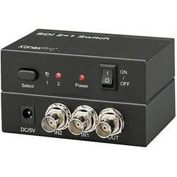 KanexPro 2 x 1 3G-SDI Switcher