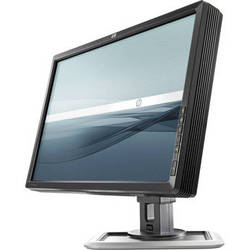 "HP DreamColor LP2480zx Professional LED Backlit 24"" IPS LCD Monitor (Carbonite)"