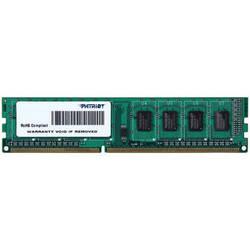 Patriot Signature Line 8GB DDR3 240-Pin 1600 MHz Memory Module