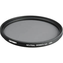 Tiffen 95mm Coarse Thread Neutral Density 0.3 Filter